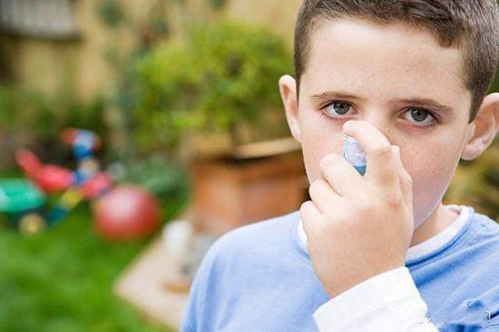 中日友好医院儿科专家:巧克力是最易引发哮喘的食物