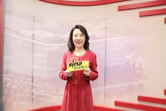 北京和睦家医院产科主任于莎莎