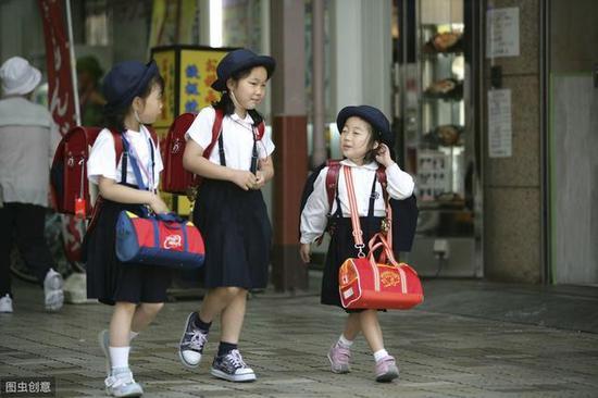 日本实施幼教免费化 华人质疑政策难惠及全民