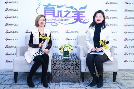 专访兔头妈妈甄选产品总监袁睿