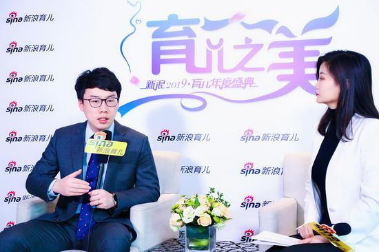 IBOBI国际家庭亲子俱乐部总裁 唐资仪
