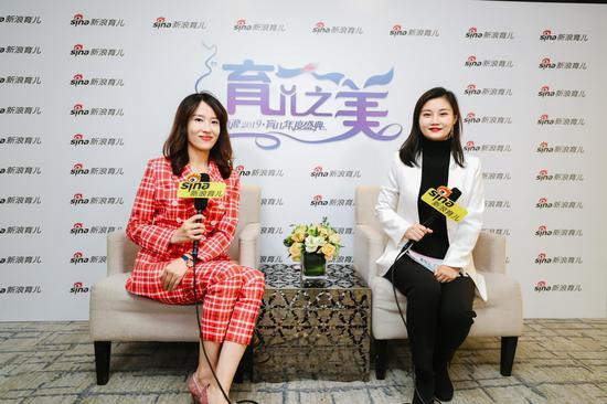 LECICI艺术教育联合创始人 邓燕玲