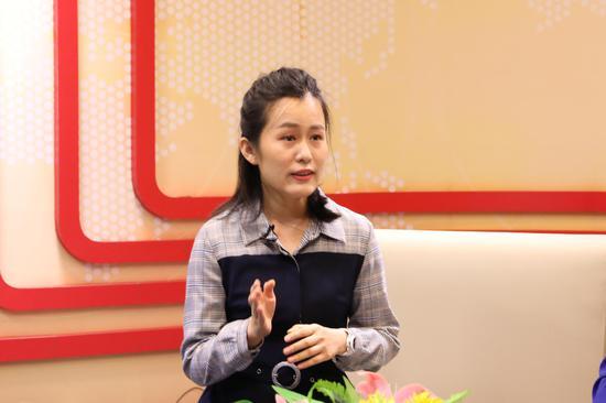 北京和睦家康复医院 产后康复中心负责人肖明月