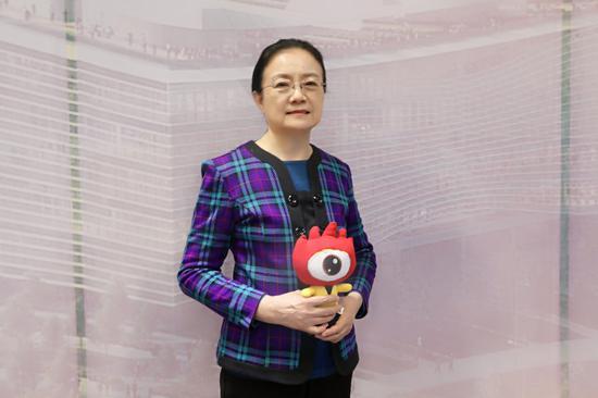 北京協和醫院兒科主任醫師、教授、博士生導師王丹華