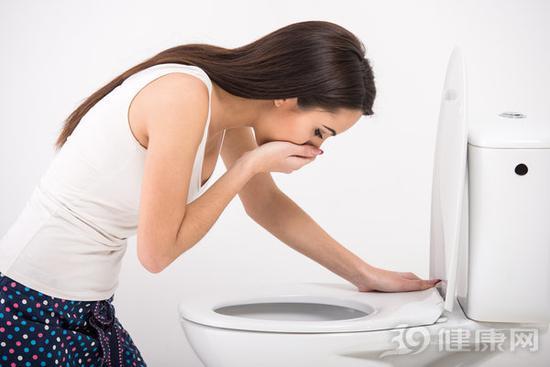孕吐严重怎么缓解?
