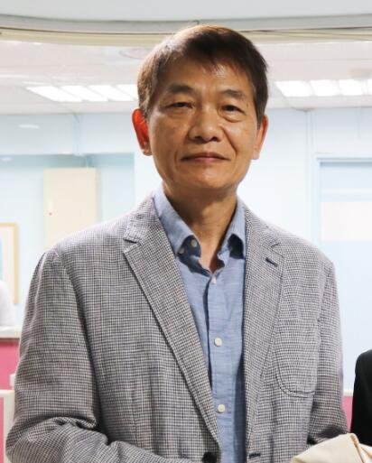 《说给儿童的中国历史》作者 陈卫平
