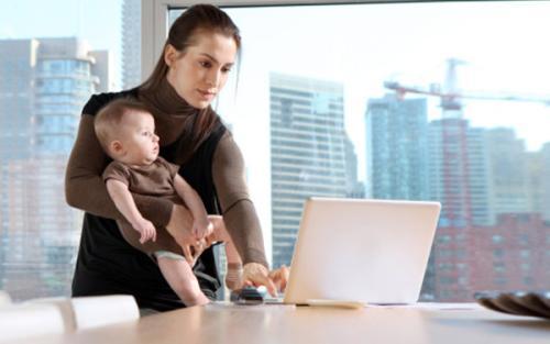 职场新妈妈坚持母乳喂养 这些方法要知道