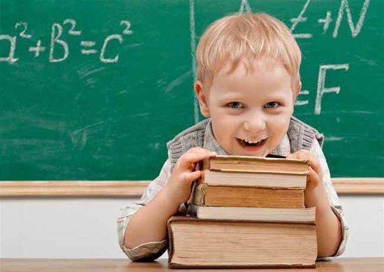 聚焦儿童提前学现象:三岁报班也怕晚