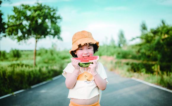 如何学做孩子的摄影师?
