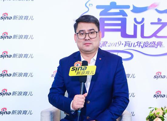 《老岳讲感统》自媒体平台创办人岳明途