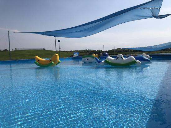 奥林匹克水上乐园