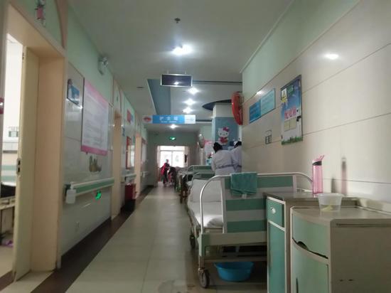 郑州大学第三附属医院