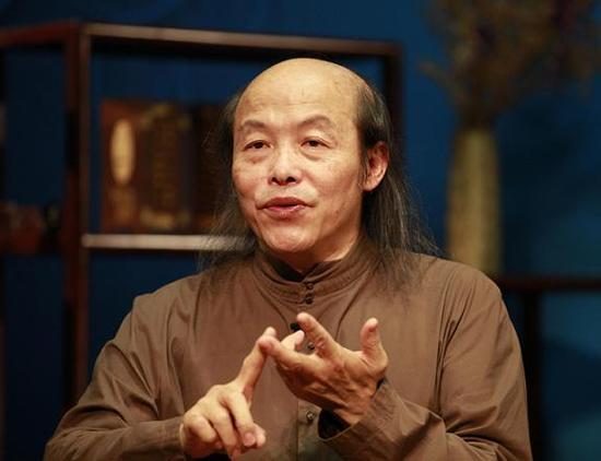 台湾知名作家林清玄