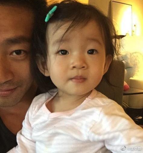 汪小菲与女儿