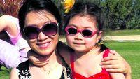 邓安文母亲称,女儿5个月大起对音乐有兴趣。(图:澳大利亚《星岛日报》)