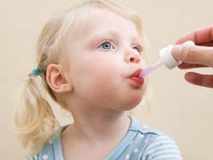 在家给孩子用药注意什么?