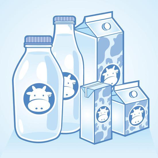 孩子补钙 哪种奶最好?