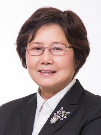 蒋佩茹教授