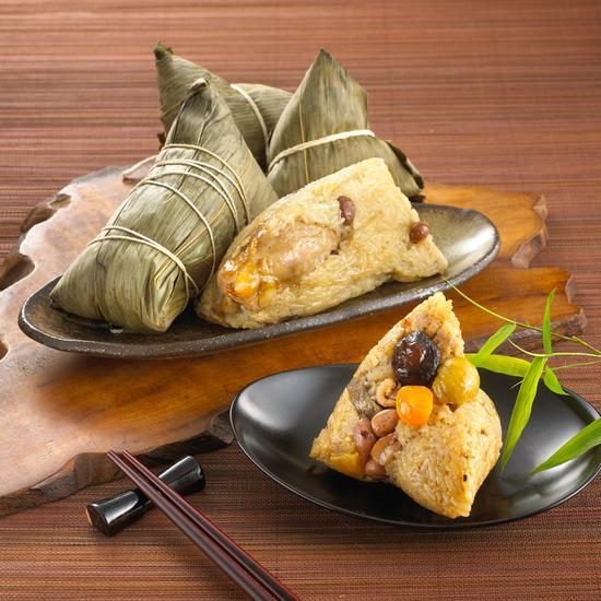 端午节 北鼻吃粽子要知5要点