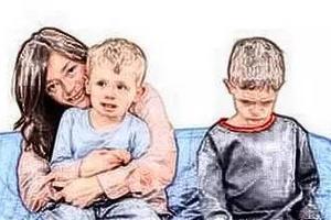 """家长课堂:如何呵护""""小男子汉""""的自尊"""