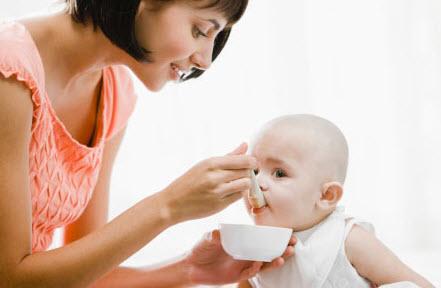 2-3岁宝宝的饮食安排及补钙食谱举例