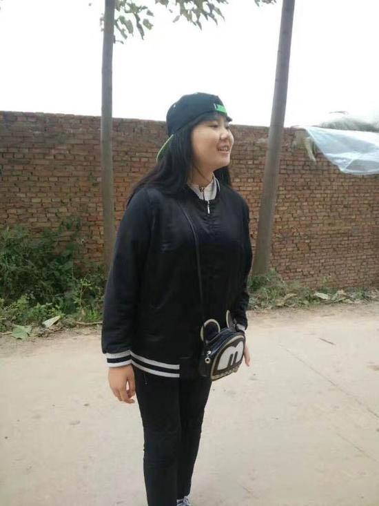 西安12岁初一女生独身一人走亲戚返家途中莫名失联