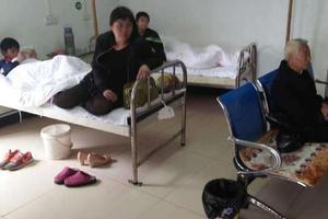 湖南311名中学生集体不适 官方称饮用水被污染