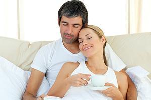 产后第六周:可以过性生活 但要注意避孕
