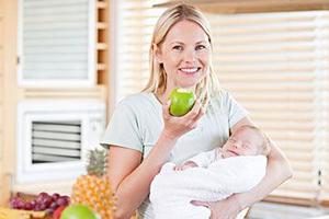 顺产妈妈产后第5周:做些简单家务