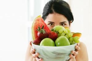 素食妈妈饮食:坚持饮食多样化