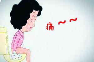 产后尿潴留