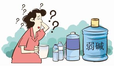 喝碱性水更利于宝宝健康的说法靠谱吗?