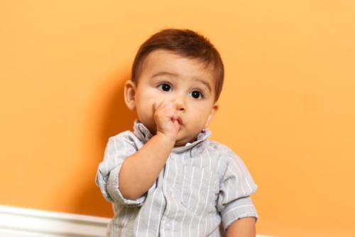 宝宝得了肺炎 应该这样吃才对