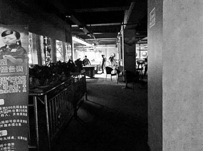 在关岭县,台球厅成了辍学孩子消磨时光的最好去处