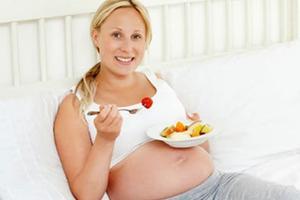 分娩前吃什么好?