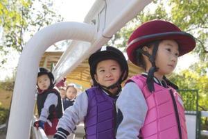 专家:中国儿童身高管理落后欧美国家20年