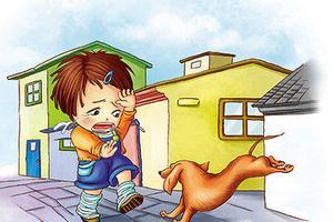 """新京报:狂犬疫苗生产记录造假 连着啥""""猫腻""""?"""