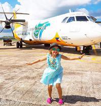 澳洲妈妈带女儿环游13个国家