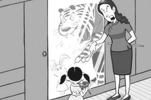 强迫孩子学习和放任不管 究竟哪一种更残酷