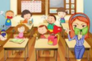 学生举报学校违规被查 系教育局官员泄密