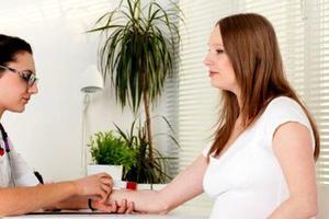 孕6周抽血可排查胎儿遗传病
