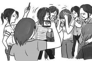 湖南城步一初中女生受欺凌事件:学校多人被处分