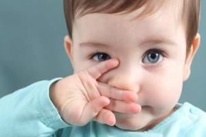 如何处理婴幼儿鼻塞