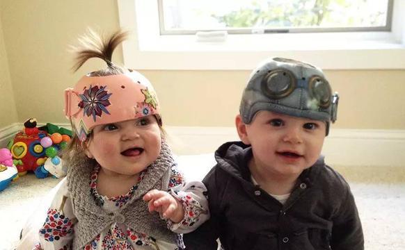 """她画头盔14年 成了无数宝宝的""""救世主"""""""