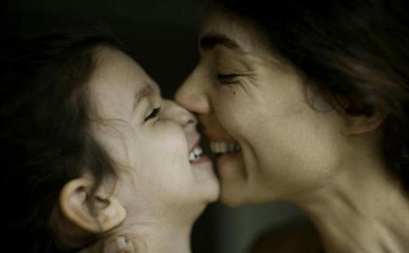 美摄影师记录初为人母的点点滴滴