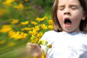 春暖花开小心花粉过敏 这些预防方法你学会了吗