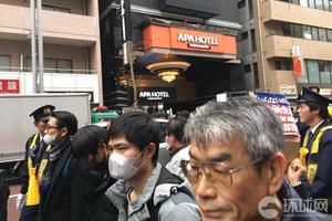日本幼儿园散发仇视中韩材料 日律师:十分恐怖