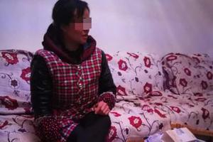 武汉砍人嫌犯母亲:没管教好儿子 真心说声对不起