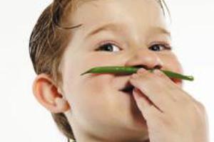 幼儿反复呼吸道感染 试试中医扶正祛邪方