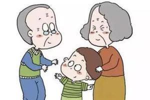 奶奶姥姥一起带娃结果不堪回首……